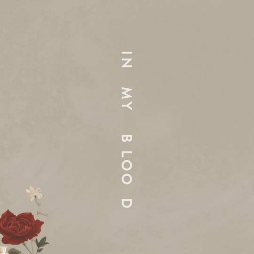 Image result for in my blood