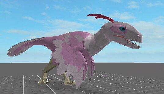 Balaur Remodel And Suchomimus On The Way Dinosaur Simulator Amino