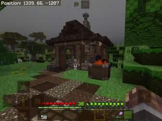 Arena blacksmith and leathersmith Minecraft Amino