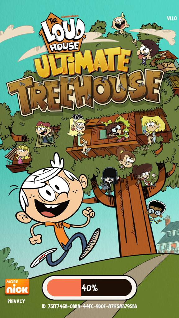 Loud House Games : house, games, House-Ultimate, Treehouse, GAME](My, Thoughts, Game), House, Amino