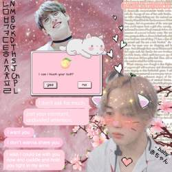 🌸🍰jikook ;; soft pink aesthetic🕊 ARMY s Amino