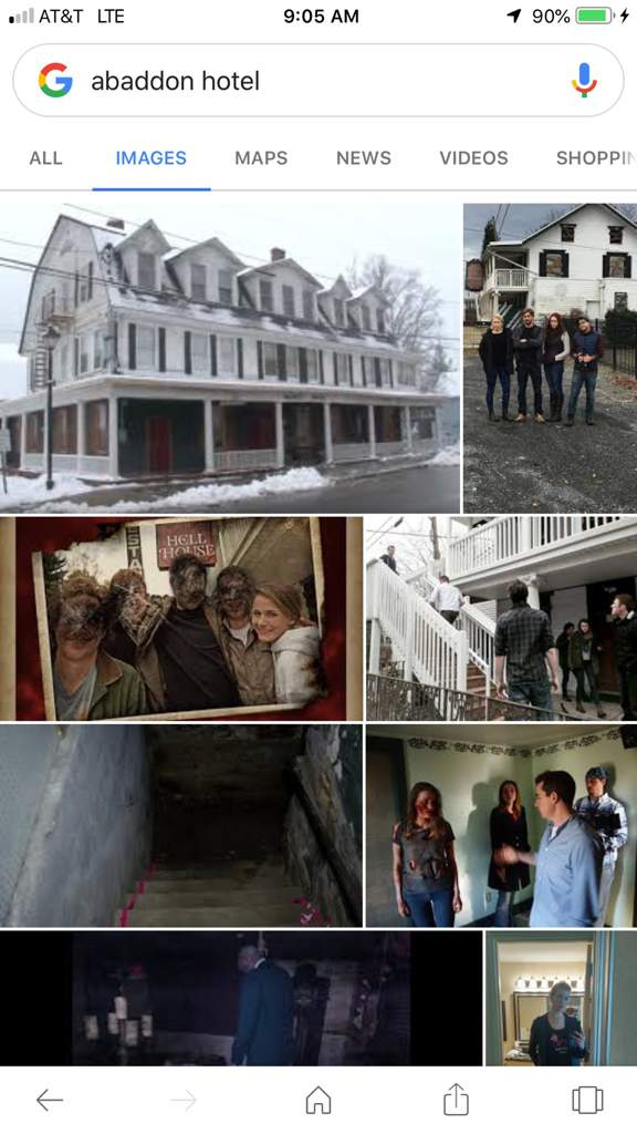 Hell House (Literature) - TV Tropes