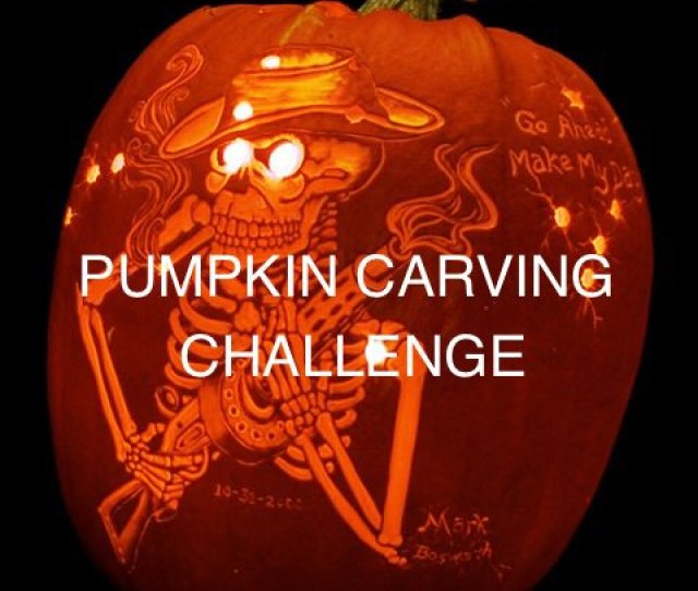 As We Get Closer And Closer To The Holiday We All Love Here More And More Fun Challenges Will Be Coming Out Im In Charge Of The Pumpkin Challenge And Im