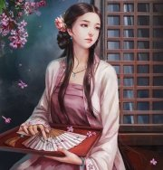 hairstyles in ancient china