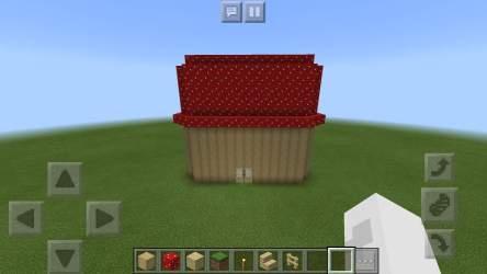 Fairy Mushroom House Tour Minecraft Amino
