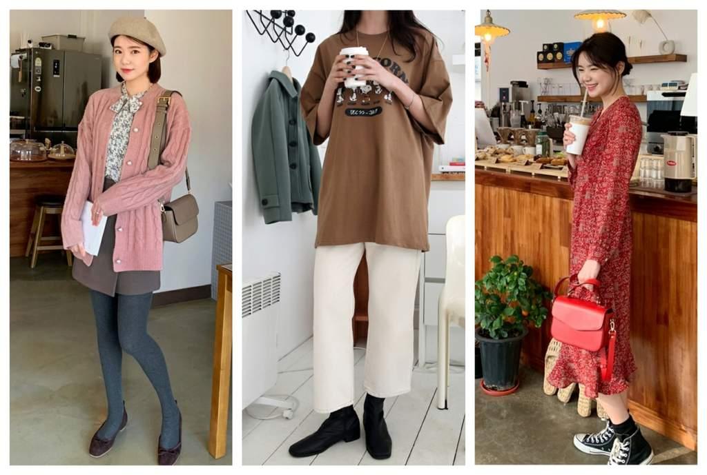 Korean Fashion Brand Feature: 66Girls   Korean Fashion Amino