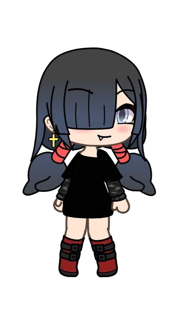 Gacha Life Outfits Bad Girl : gacha, outfits, Girls, Outfit, |||||gacha, Outfits, Ideas, Gacha-Life, Amino