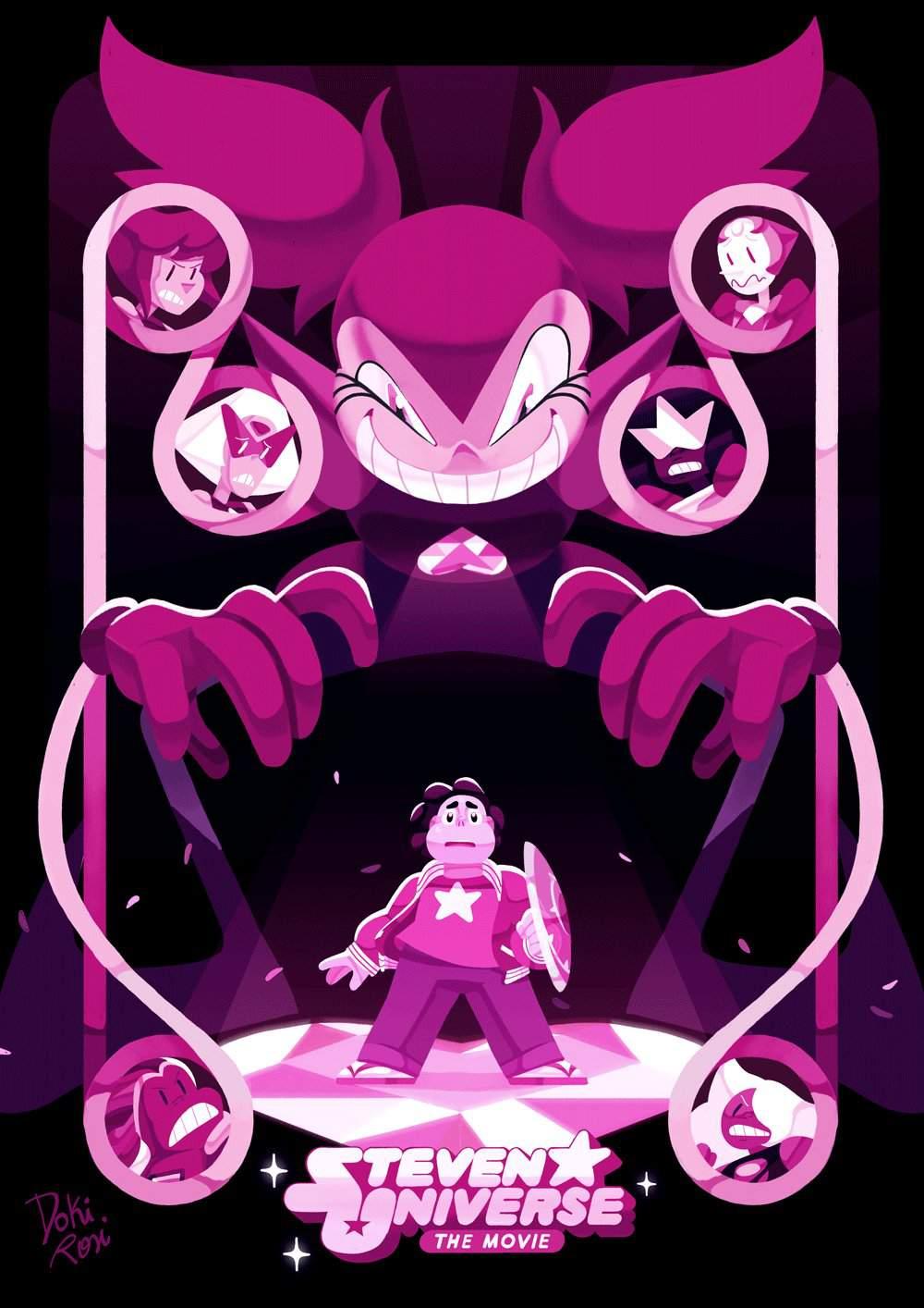 Steven Universe Streaming Vf : steven, universe, streaming, Steven, Universe, Movie, Vostfr, Francophone, Amino