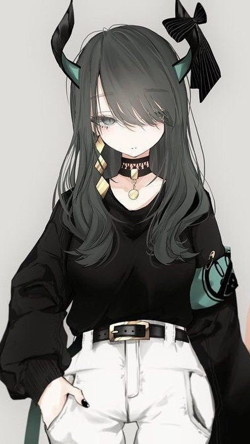 Anime Girl Bad : anime, GIRLS, ANIME, (part, Anime, Amino
