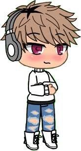 Cute Gacha Boys : gacha, Gacha-Life, Amino