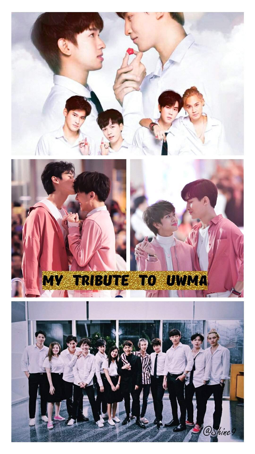 Until We Meet Again : until, again, Tribute, Until, Again, #UWMAseries, Review/thoughts), (CONTAIN, SPOILERS), ~BL•Drama~, Amino