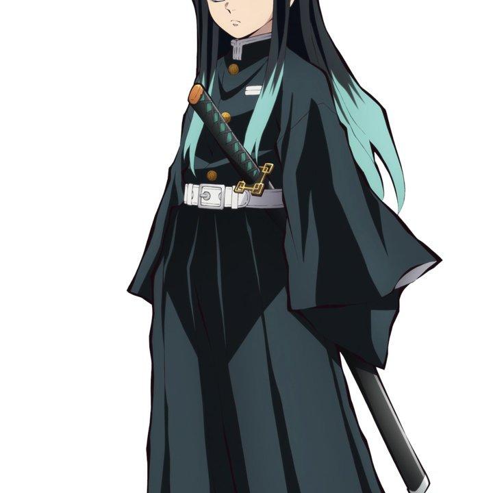 Sanemi is 21 years old and was born on november 29th. ☆Muichiro Tokito☆ | Wiki | Demon Slayer: Kimetsu No Yaiba ...