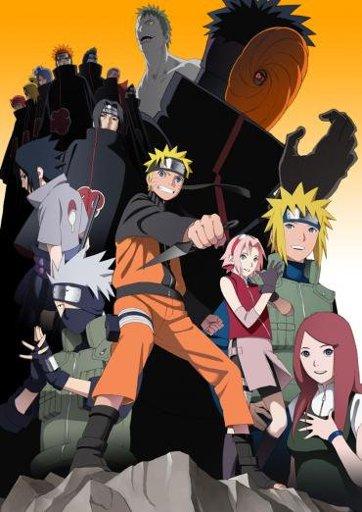Naruto The Last Vf : naruto, الصورة:, Naruto, Shippuden, Ninja, Streaming, VOSTFR, ADN, Naruto, Amino