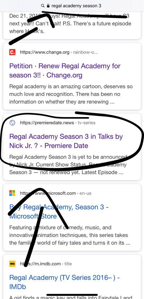 Regal Academy Season 1 Episode 1 : regal, academy, season, episode, Regal, Academy, Regal_Academy, Amino