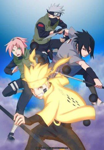 Naruto The Last Vf : naruto, Image, Naruto, Shippuden, Streaming, VOSTFR, Amino
