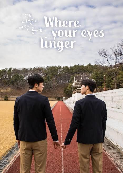 Where Your Eyes Linger : where, linger, Where, Linger, K-Drama, Amino