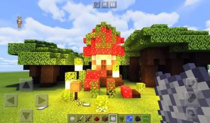 🍄Mushroom House🍄 Minecraft Amino
