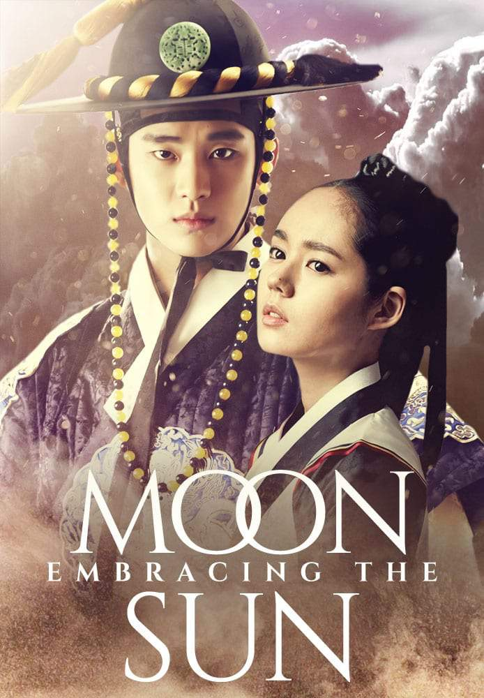 The Moon That Embraces The Sun : embraces, Finished, Embraces, K-Drama, Amino