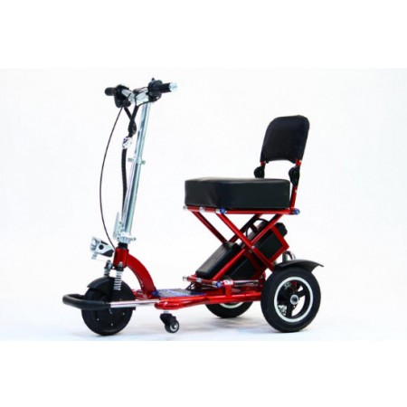 Triaxe Sport Mobility Scooter