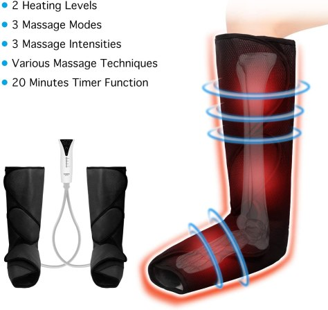 Quinear-Leg-Massager