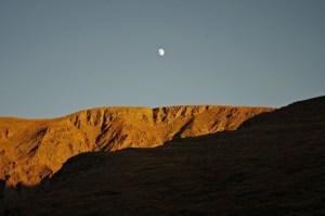 Gray Wolf Mtn