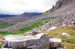 East to West – Uinta Highline Trail