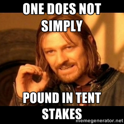 tent-stakes