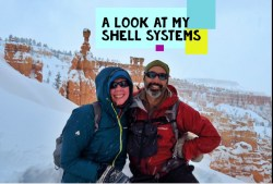 A look at my shell systems