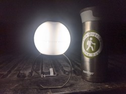 Review – NoBox Globe Lantern