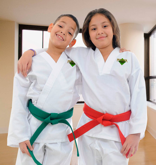 kids karate harrogate