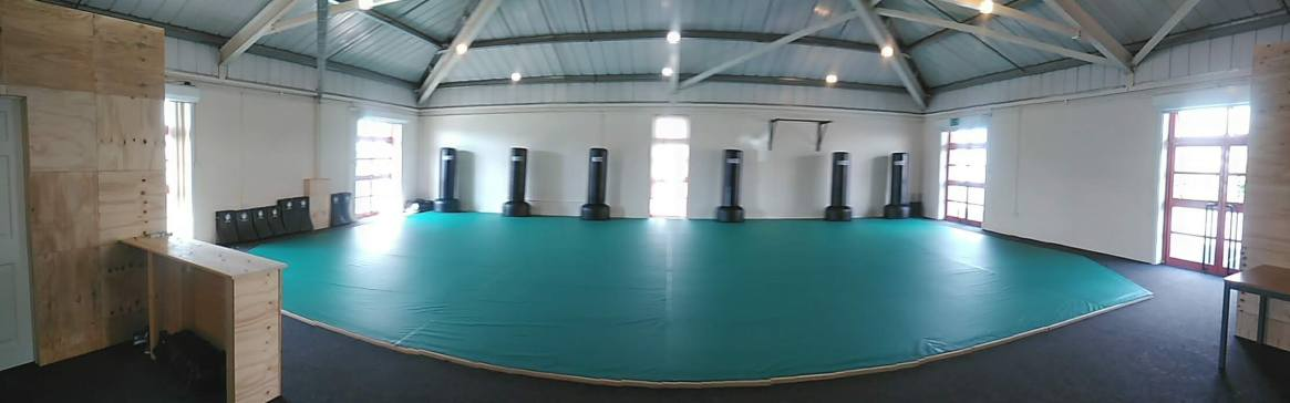 Martial Arts Harrogate Mats