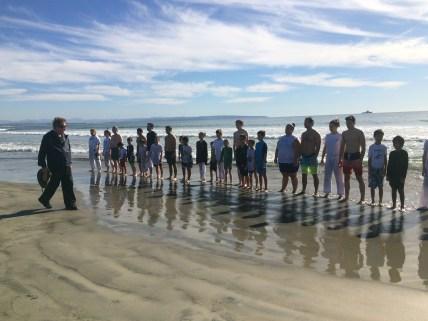 beach class 8