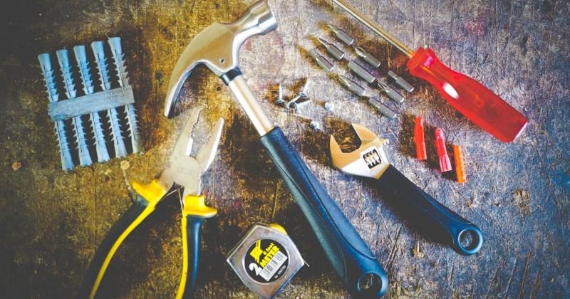 The Digital Marketing Tool Belt