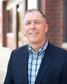 John Maddox, MD