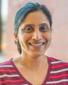 Anuradha Rameneni, MD