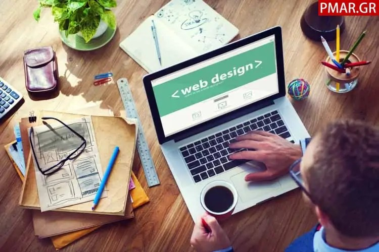 WEB DESIGN GREECE