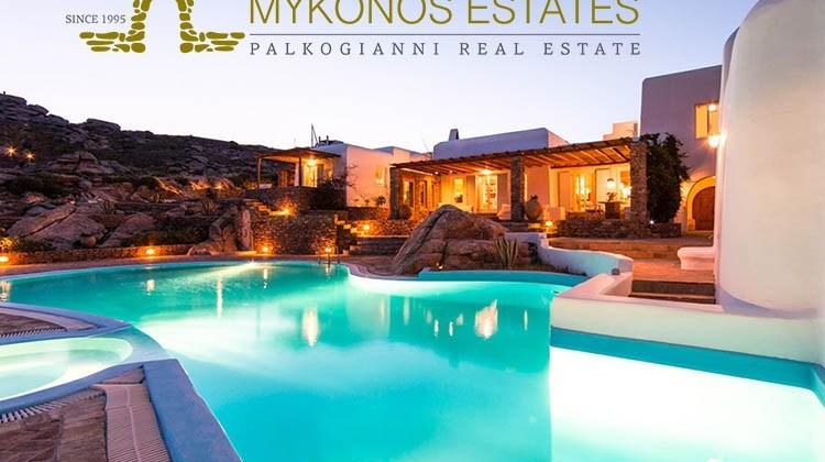 Βρείτε τη βίλα των ονείρων σας στη Μύκονο στο mykonosestates.com!