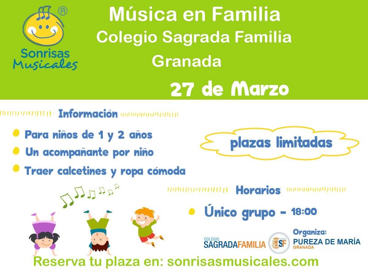 taller música para bebés