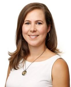 Paulette McLeod