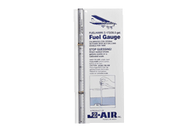 UNIV 16 Fuel Gauge