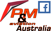 P&M Aviation Australia on Facebook