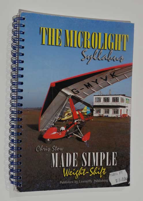 The Microlight Syllabus