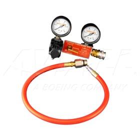 E2A Tester Cylinder Pressure
