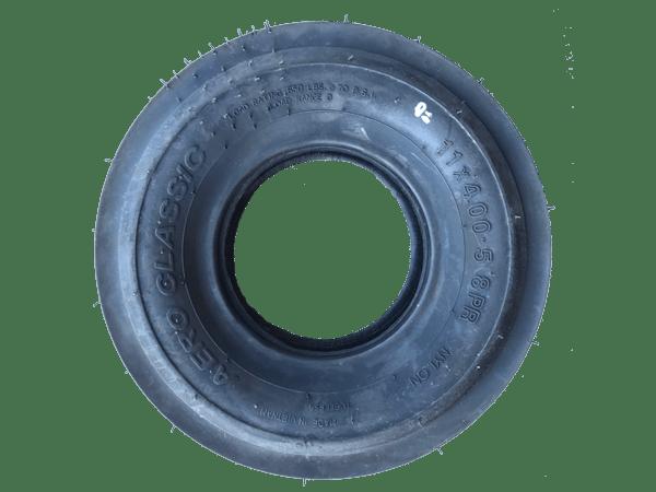 Aero Classics RV tyres 11x4.00-5 8PR