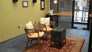 BWSwaiting room