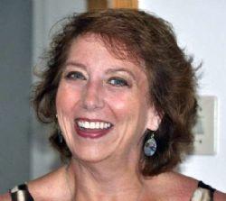 Betsy McLoughlin