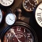 時間がない人は朝型に:サロン経営時間のやりくり5つのコツ