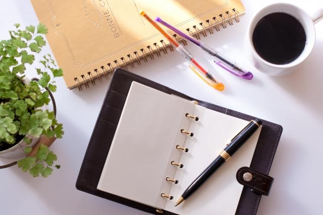 Blog management
