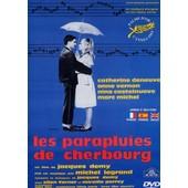 Les Parapluies De Cherbourg de Jacques Demy