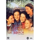 Quatre Filles Du Docteur March de Gillian Armstrong
